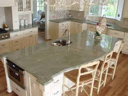 how much does a kitchen island cost costa esmeralda granite