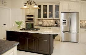 kitchen design adding essential space to your kitchen with a mosaic ceramic backsplash fabulous modern marble countertops kitchen island innovative cooktop cream kitchen cabinet storage shelves