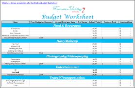 wedding budget template simple destination wedding planning spreadsheets