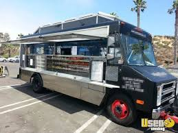 Commercial Kitchen For Sale by New Listing Https Www Usedvending Com I Chevy Food Truck Mobile