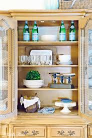 French Home Decor Catalog by The New French Dining Hutch Tidbits U0026twine