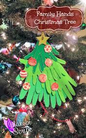 over 20 christmas hand and footprint ideas