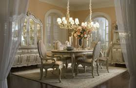furniture appealing formal dining table height commendable