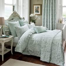 spun brocade fabric ivory u0026 metallic blue color 44