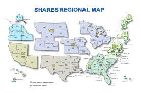 fema region map idaho ares resources fema