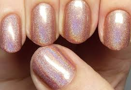 the polished hippy pretty jelly nail polish swatches
