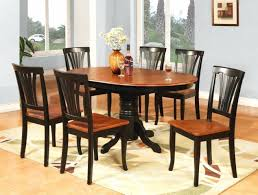 oval shape dining table photo gallery of oval shaped dining table designs viewing 8 of 15