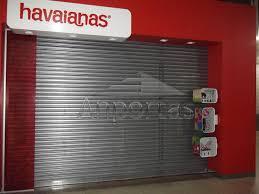 Favorito Anportas | Portas de enrolar automaticas - Portas de enrolar - São  &HY95