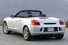 toyota mr2 toyota mr2 convertible models price specs reviews cars com