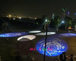 led advertising light 30w projection l logo light custom