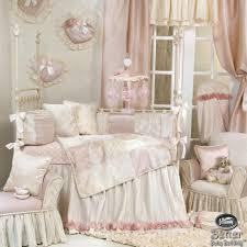 Premier Home Decor Princess Crib Bedding Sets Cinderella Premier 7 Piece Crib Bedding