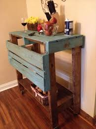 Kitchen Island Table With Chairs Best 25 Pallet Island Ideas On Pinterest Pallet Kitchen Island