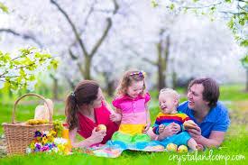 25 family picnic ideas you will crystalandcomp