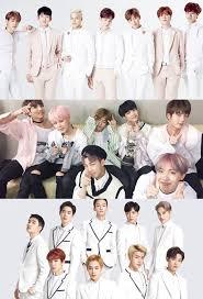 exo quiz boyfriend bts got7 exo members picture click quiz by sl kpop136