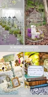 30 stunning non floral wedding centerpieces ideas floral wedding