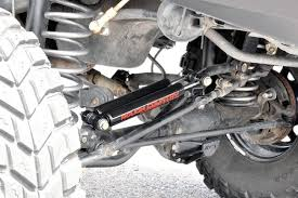 dual steering stabilizer 87308 country suspension systems