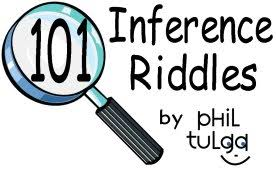 101 games pattern riddle inference riddle game by phil and david tulga