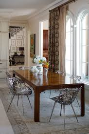 Transitional Dining Rooms 17 Spectacular Transitional Dining Room Designs You U0027re Going To Adore