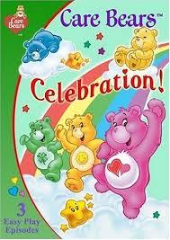 amazon care bears celebration care bears multi movies u0026 tv