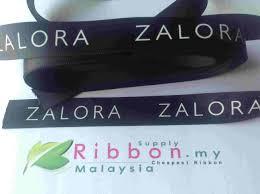 custom ribbon printing malaysia cheapest ribbon supplies