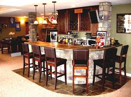 corner bar for basement finished basement ideas on a budget