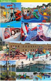 low price kids playground backyard rock climbing wall professional