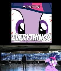 Meme Monitor - 57946 batman human meme monitor everything safe twilight