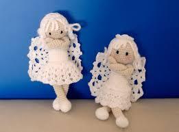 crochet christmas wonderful diy crochet christmas ornaments with free pattern