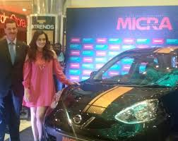 nissan micra new launch nissan micra fashion edition launched at rs 6 09 lakhs autoportal