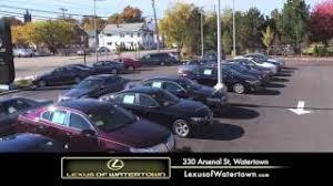 lexus of watertown service lexus of watertown viyoutube com