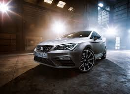 seat leon cupra r is just eight months away for launch drivers