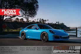 Porsche Boxster Lowered - hre ff15 flow form liquid silver wheels for porsche 18