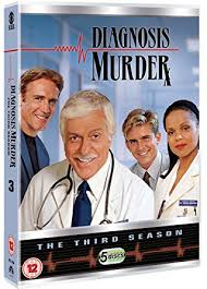 amazon com diagnosis murder season 3 retail dvd van