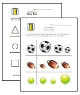 7 best seriation images on pinterest free worksheets homeschool