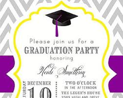 free graduation party invitations templates image collections