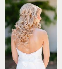 cute hairstyles for first communion must see spiral curl hairstyles for brides mon cheri bridals