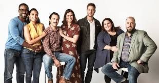 Seeking Episode Cast This Is Us Milo Ventimiglia Mandy And I Are Protective