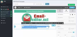 responsive email templates free online editor http email