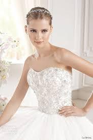 La Sposa Wedding Dresses The 25 Best La Sposa Bridal Ideas On Pinterest La Sposa