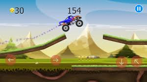 hill climb racing monster truck dr driving hill climb racing android apps on google play