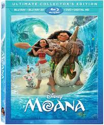 moana to be released on digital hd feb 21 u0026 blu ray march 7