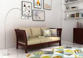 Indian Wooden Furniture Sofa Wooden Sofa India Best Sofa Decoration 2017