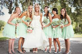 mint green bridesmaid dress chic seafoam green chiffon bridesmaid dresses elite wedding looks