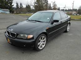 2005 bmw 325i 2005 bmw 3 series 325i 4dr sedan in edmonds wa coast autoworks