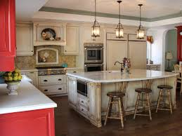 Tips For Kitchen Design Open Country Kitchen Designs And Photos Designforlifeden In