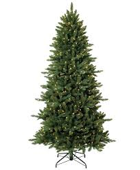 pine crest slim spruceas tree classics slm t flocked