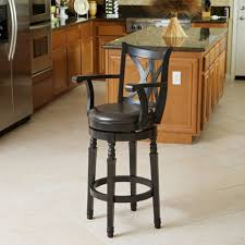 Swivel Counter Stools With Back Swivel Counter Stools With Backs Type Innovative Swivel Counter