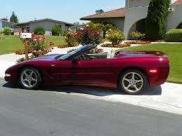 2003 50th anniversary corvette convertible for sale used corvette for sale