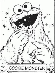 monster coloring pages kids coloring kids monster coloring
