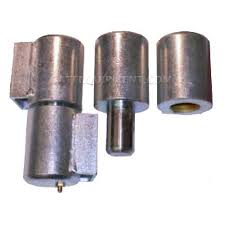 duragate barrel hinge heavy duty 7 zinc plated